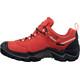 Keen Wanderer WP Naiset kengät , punainen